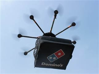 WM Limo - Domicopter