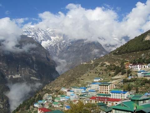 WMLimo - Nepal